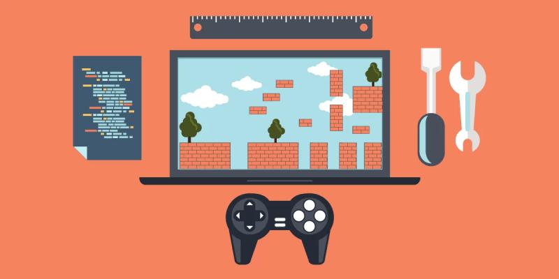 게임 제작의 복잡성에 대한 이해