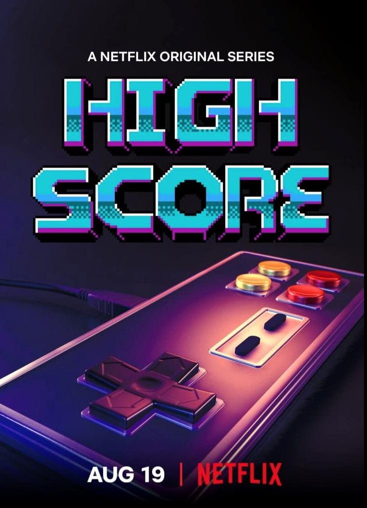 하이 스코어 High Score (2020)