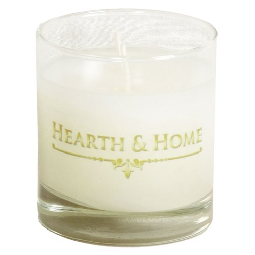 Libbey Tumbler Hi-Ball Rocks Scented Candle - 8oz