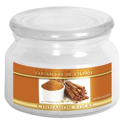Cinnamon Sticks - Small Jar Candle