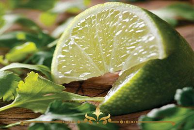 Citrus Cilantro