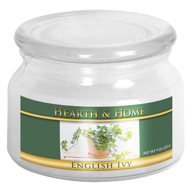 English Ivy - Small Jar Candle