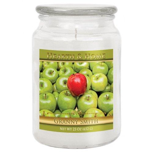 Granny Smith - Large Jar Candle