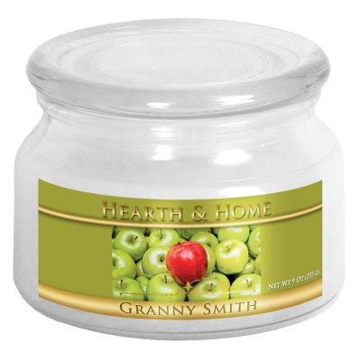 Granny Smith - Small Jar Candle