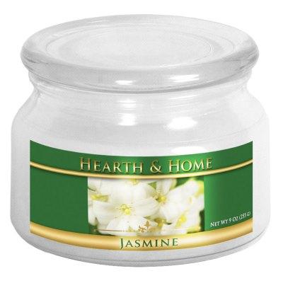 Jasmine - Small Jar Candle