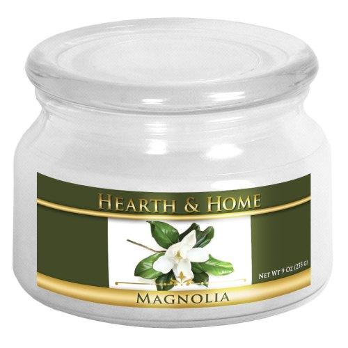 Magnolia - Small Jar Candle