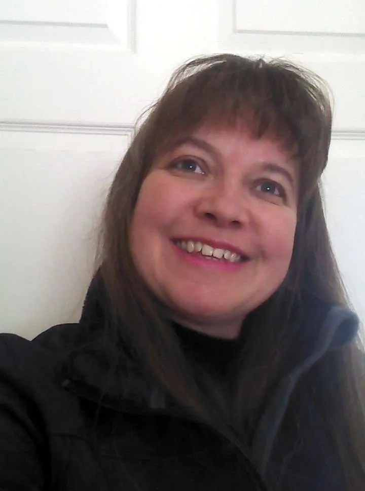 Picture of Kathy Galloway