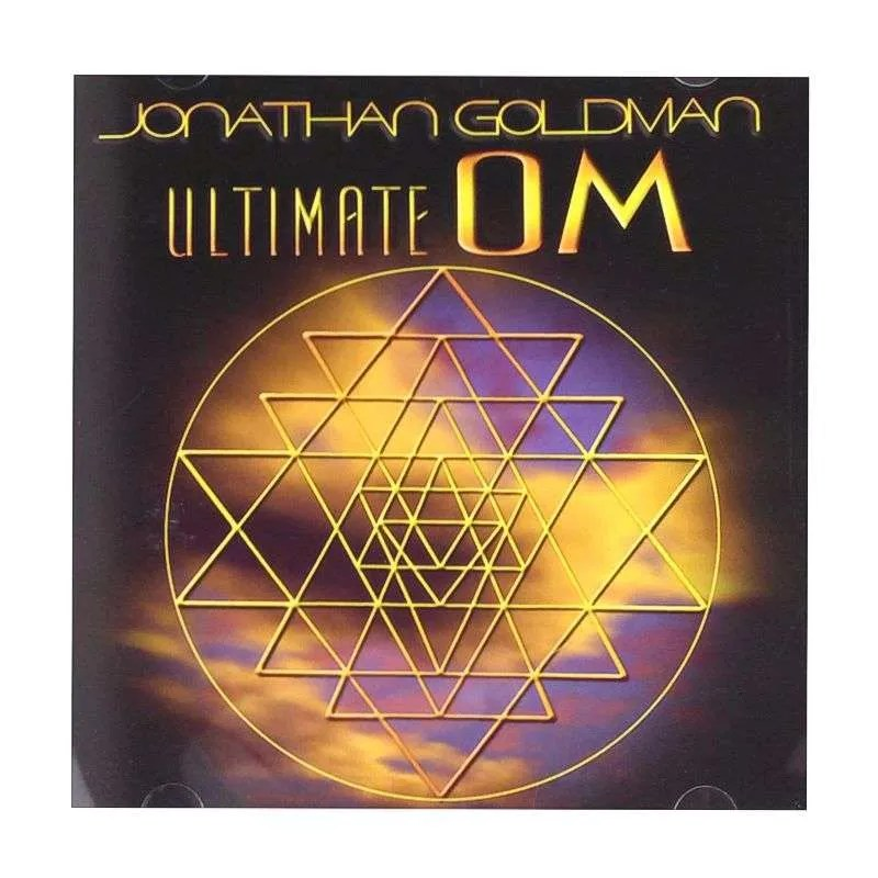 Front cover of Ulitmate Om
