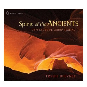 Cover of Spirit of the Ancients