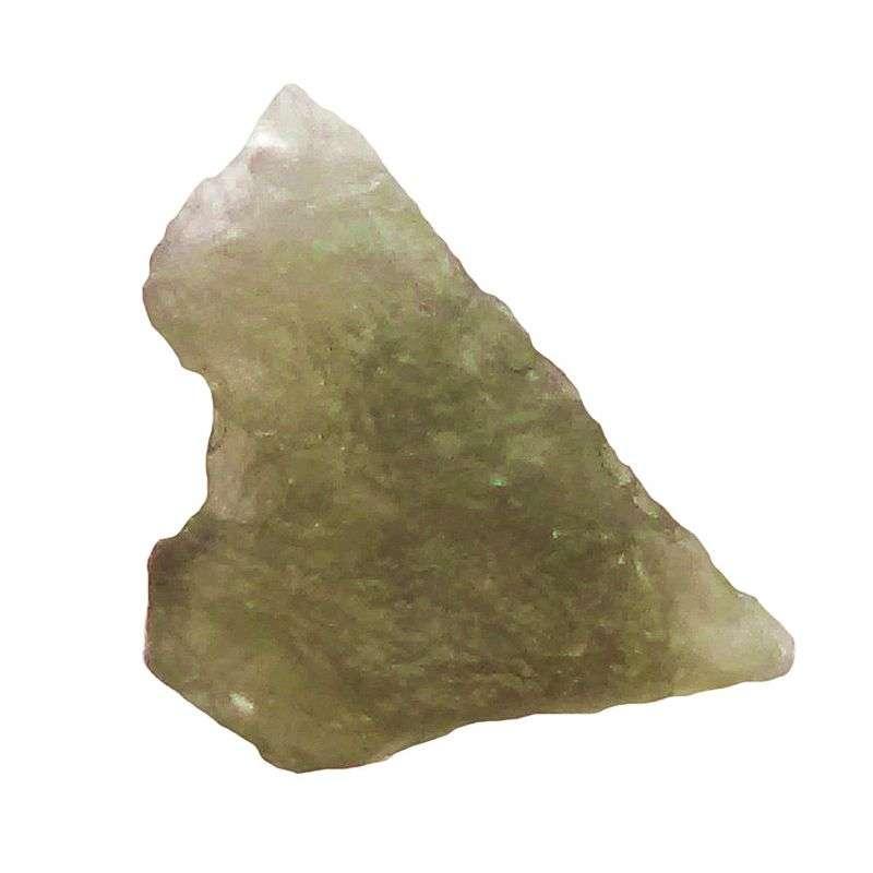 Small moldavilte specimen.