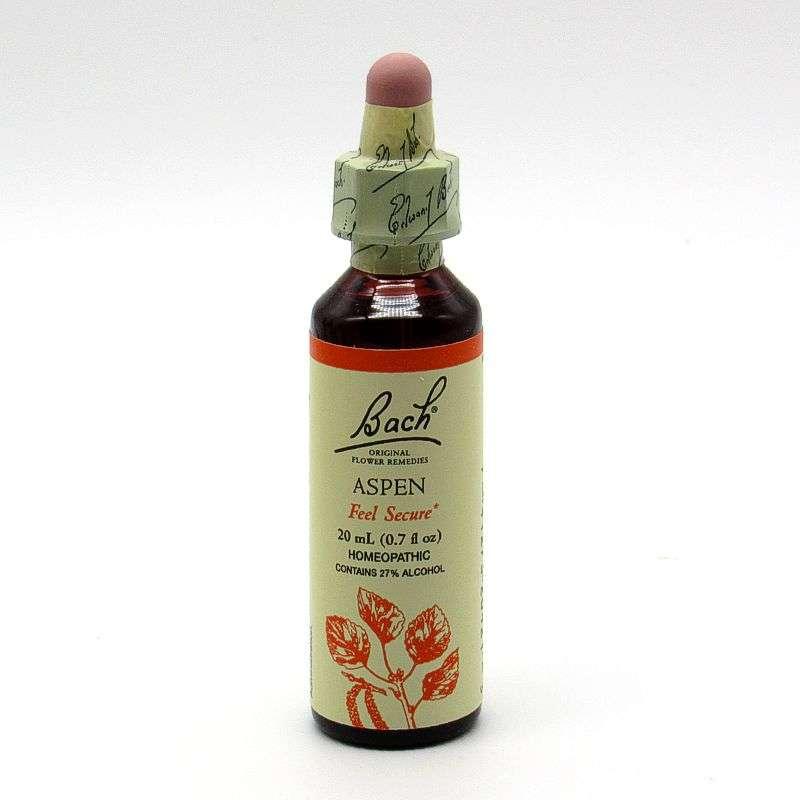 Bach Flower Remedy - Aspen