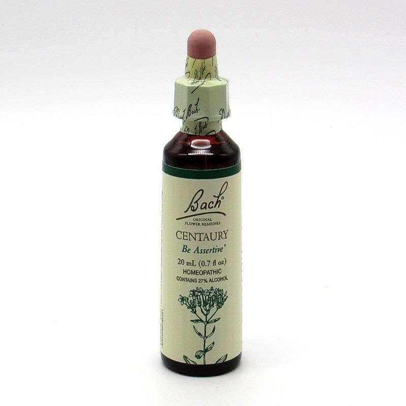 Bach Flower Remedy - Centaury
