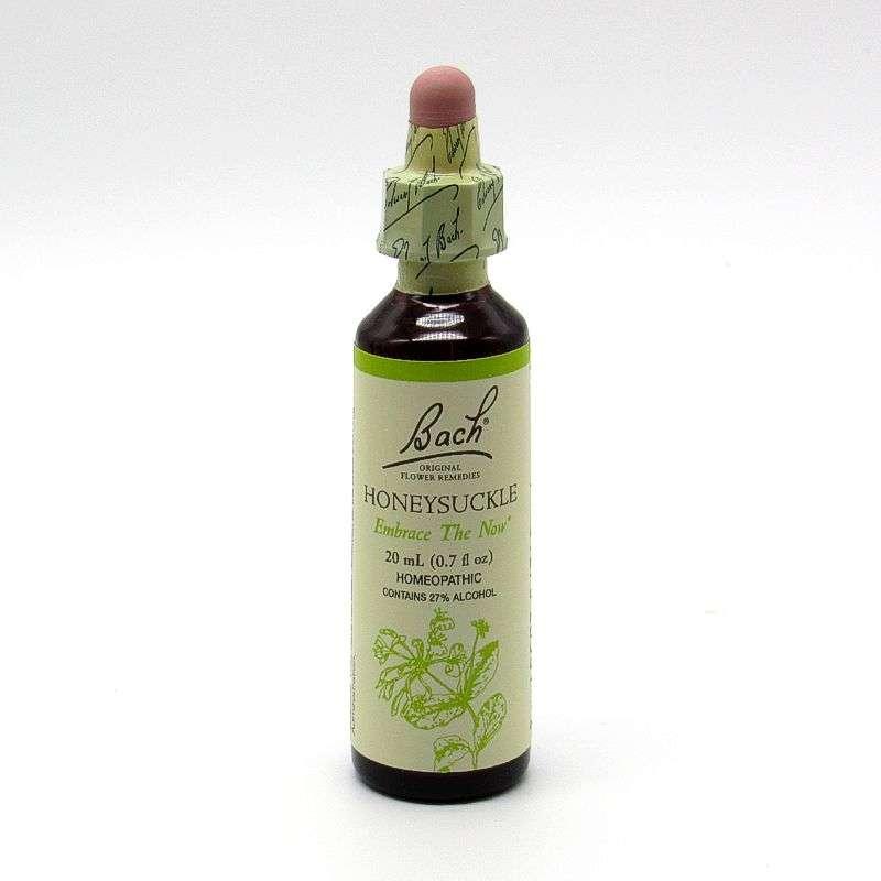Bach Flower Remedy - Honeysuckle