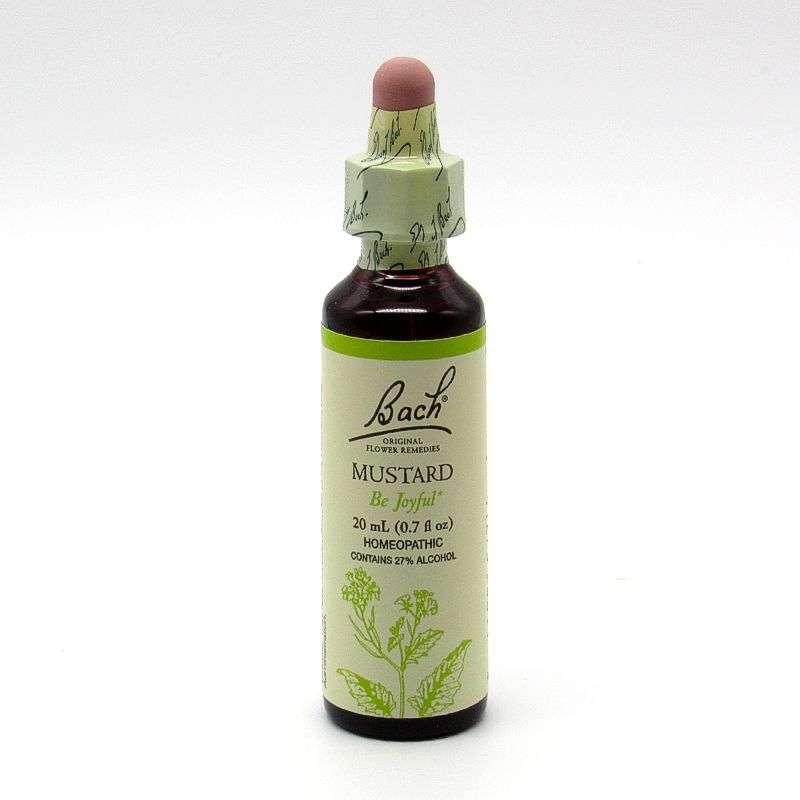 Bach Flower Remedy - Mustard