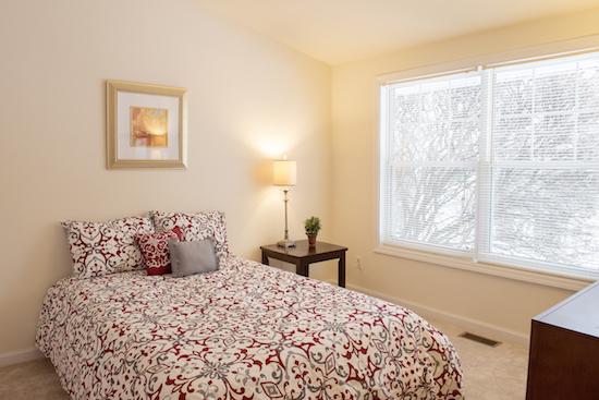 HS Garden Bedroom