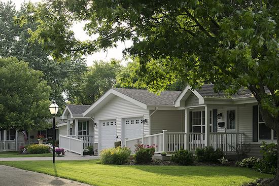 HS Garden Home Exterior