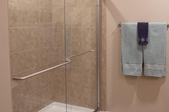 HS Prairie Bathroom