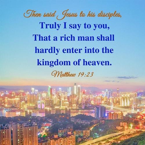 4 12 Matthew Commentary 23