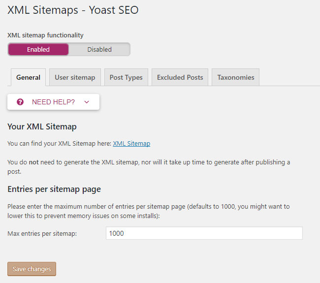 quickly optimising your clients sites using yoast dmk i t