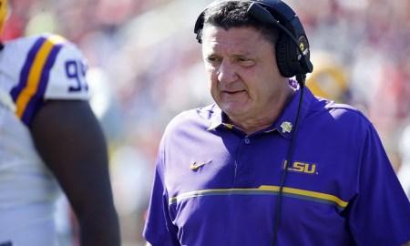 Big 12 vs. SEC recruiting battles
