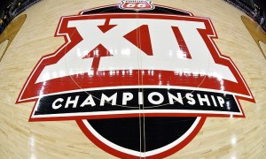 NCAA Basketball: Big 12 Championship-TCU vs Oklahoma