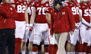 NCAA Football: Ohio State at Nebraska