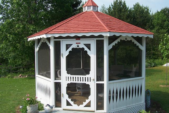 Heartland Gazebos