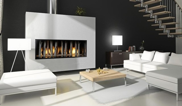 Xtrordinair Xtreme Gas Fireplace