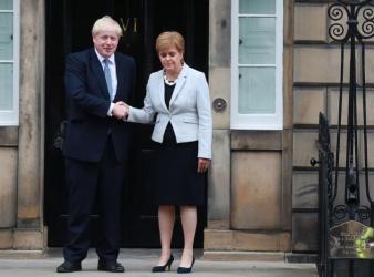 Johnson Sturgeon Scotland