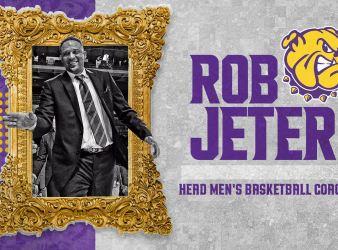 Rob Jeter