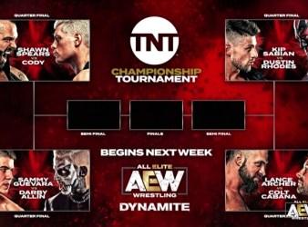 AEW Television Championship