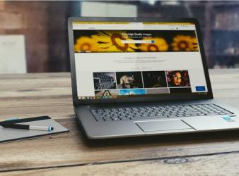 website user-friendly