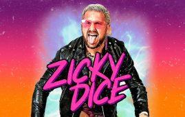 NWA Zicky Dice