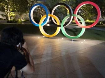 Summer Olympics Qatar