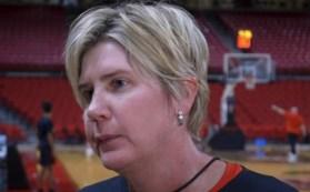 Marlene Stollings Texas Tech