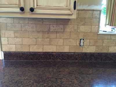 quality tile trim for st charles