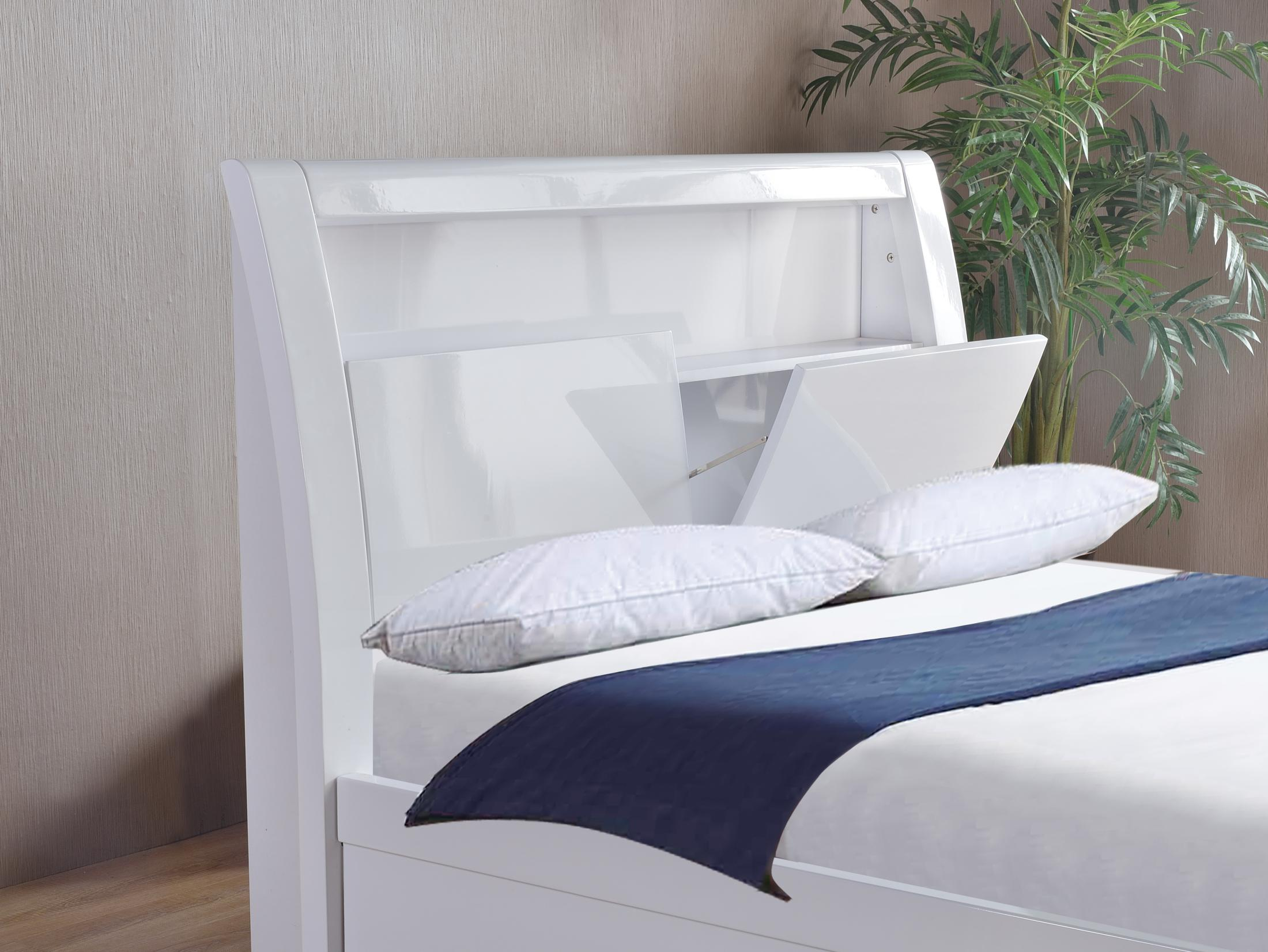 Heartlands Furniture Products Tanyks Beds King Size