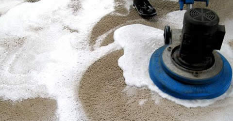 Carpet Cleaning Professionals Provides Perfect Assistance to The Clients in Cleaning The Carpets