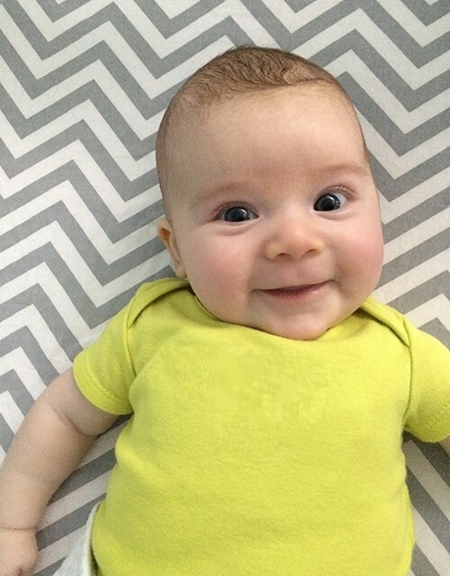 family through surrogacy
