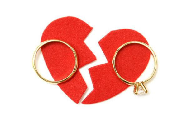 5 Mental Health Steps for Divorce