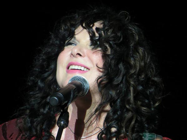 Ann Wilson, Los Angeles August 23nd 2013