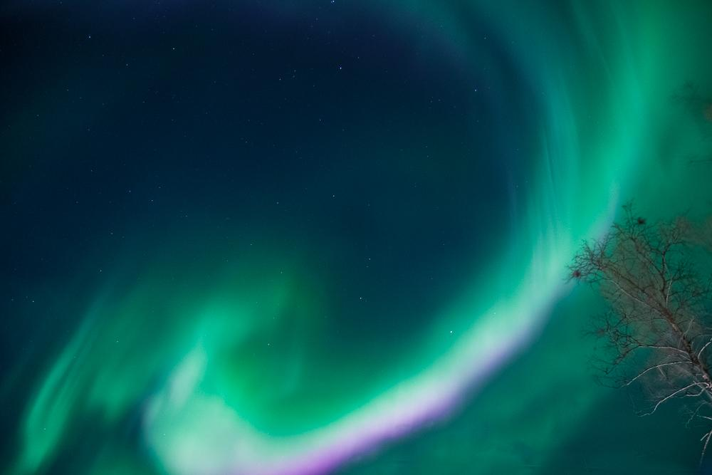 Cheapest Way See Northern Lights