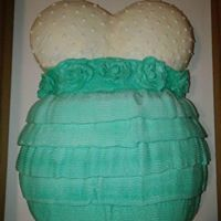 prego cake - Donna's Sweets