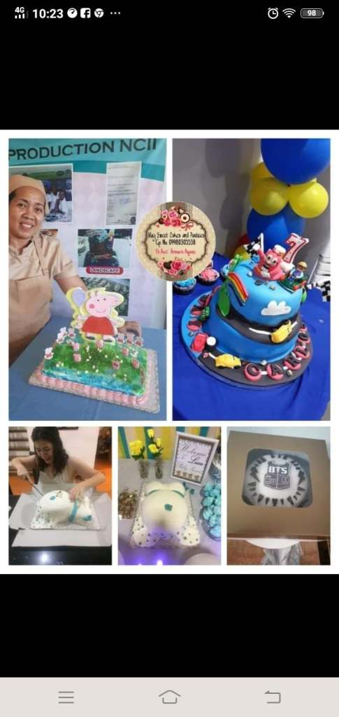 67549547 499600567517181 8499542675928645632 n 485x1024 - May Sweet18 Cakes and Pastries