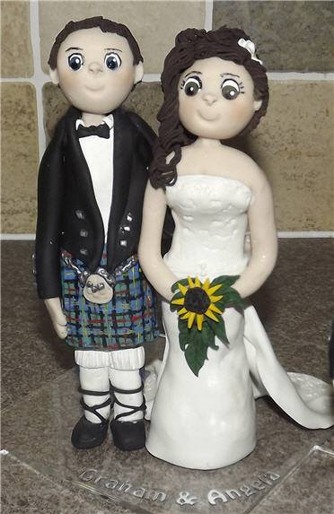 69174176 1652366081565044 3800207464595456000 n - Personalized Cake Toppers by Gaynor Collingwood