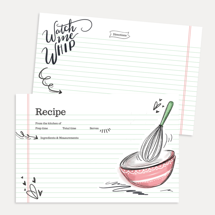 recipe - Other Recipes