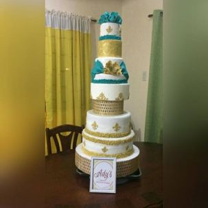 trash1 - Why Are Custom Cakes So Expensive?