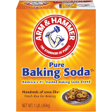 target - Substitute Baking Powder for Baking Soda