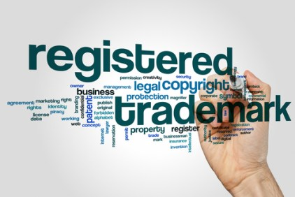 copyright - Protecting Business Name