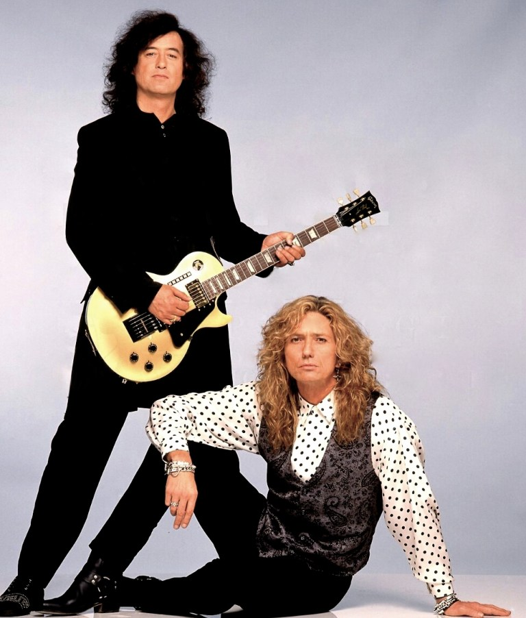 unreleased coverdale page